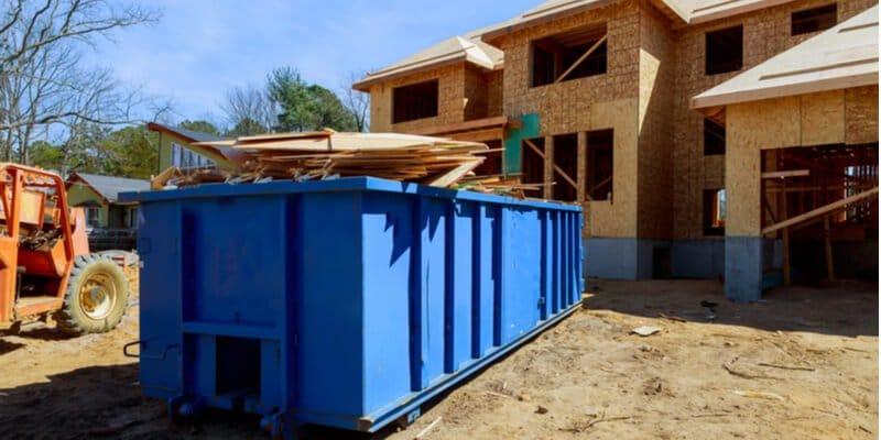 Dumpster Rental Expectation vs. Reality